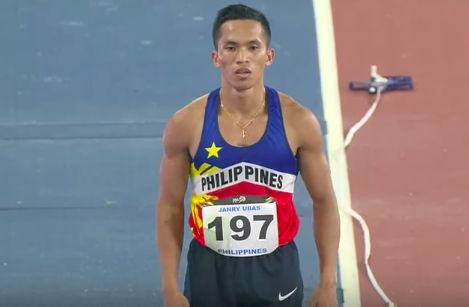 Janry Ubas claims long jump bronze in 2017 SEA Games | Track and Field | Sea games 2017 in Kuala Lumpur, Malaysia