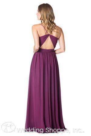Bari Jay  Bridesmaid Dress from The Wedding Shoppe on Grand // St Paul