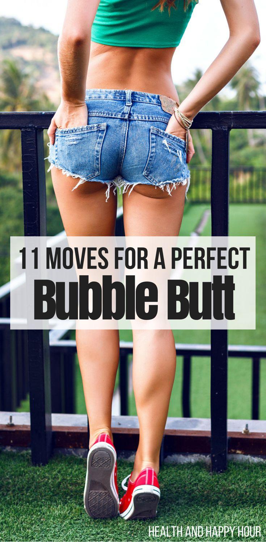 The 25 Best Bubble Butt Workout Ideas On Pinterest  Butt -9821
