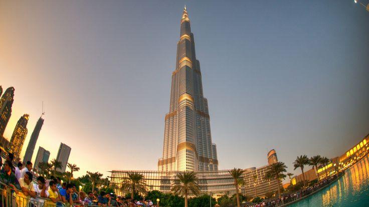 Resultado de imagem para Burj Khalifa photos