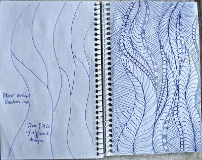 LuAnn Kessi: Sketch Book