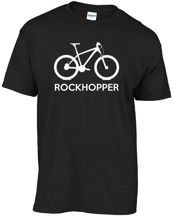 Specialized Rockhopper t-shirt