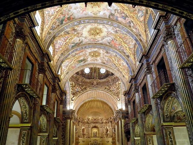 Iglesia Colegio Santo Domingo (Orihuela, Alicante) by jrgcastro, via Flickr