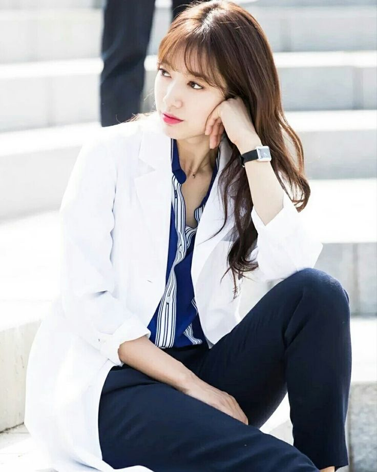 Park shin hye - 'Doctor' korean series