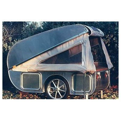 1000 ideas about bike trailers on pinterest cargo. Black Bedroom Furniture Sets. Home Design Ideas
