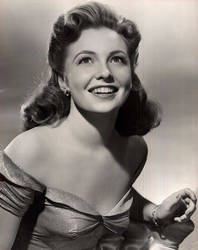 Joan Leslie by le beau monde, via Flickr