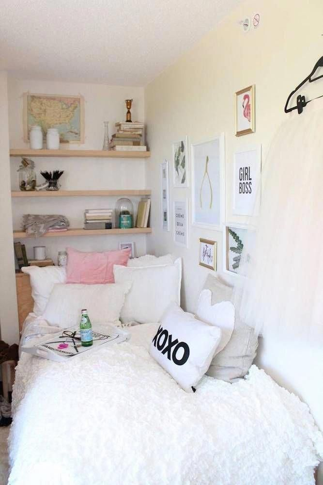 Creating Wonderful Teenage Girl Bedrooms