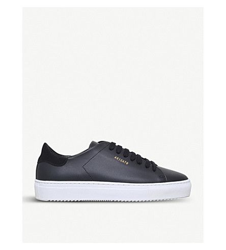 AXEL ARIGATO | Clean 90 leather sneakers #Shoes #Sneakers #Lace up #AXEL ARIGATO