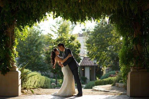A Heavenly Ojai Valley Inn and Spa Wedding