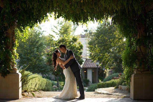 A Heavenly Ojai Valley Inn and Spa Wedding