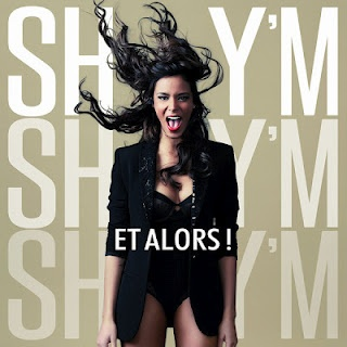 "SHY'M ""Et Alors"" - Video  SHY'M, cantante francesa a tener en cuenta, presenta ""Et Alors"", presentación de su cuarto disco ""Cameleon"". http://tienesqueescucharesto.blogspot.com/2012/07/shym-et-alors-music-video.html"
