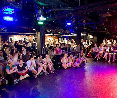 America's Best Comedy Clubs: Upright Citizens Brigade