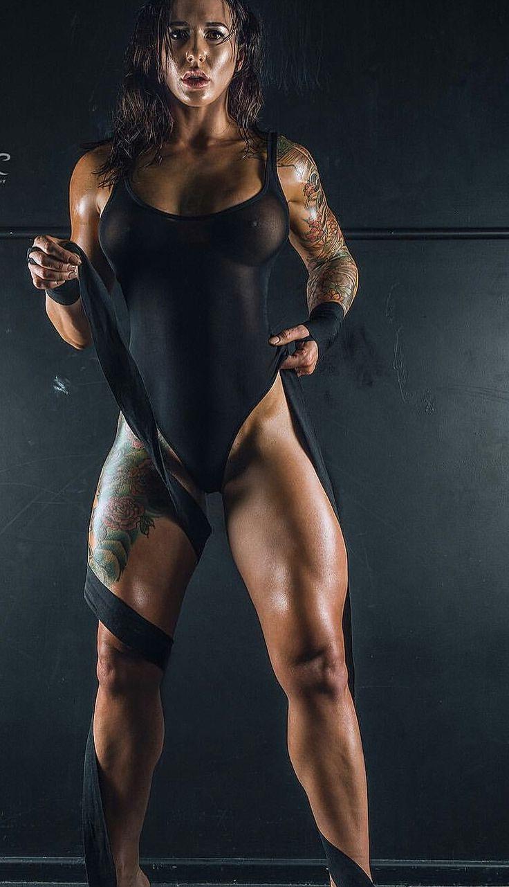 Muscle women vk-6608