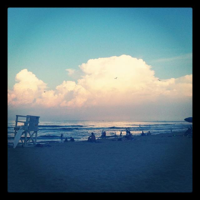 memorial day va beach 2015