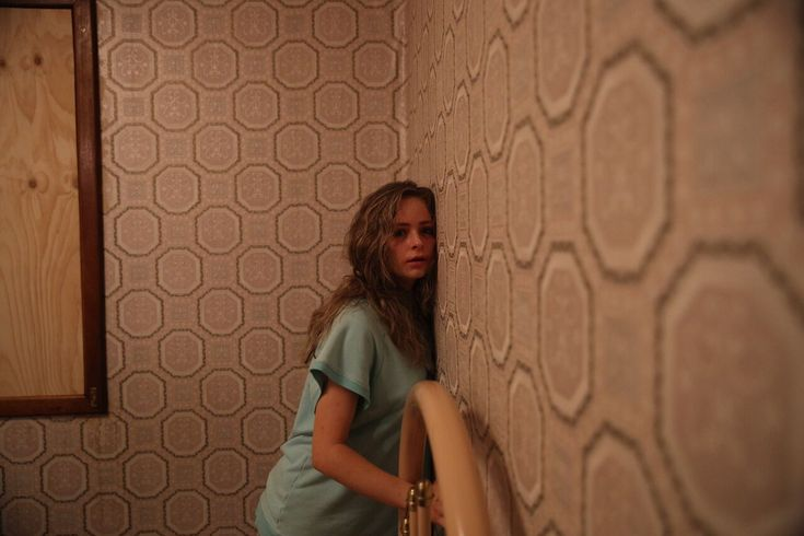 SXSW 2017 Interview: Ashleigh Cummings Talks Hounds of Love (Exclusive)