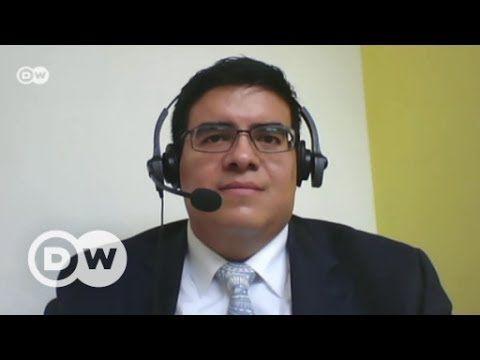México: detenciones arbitrarias