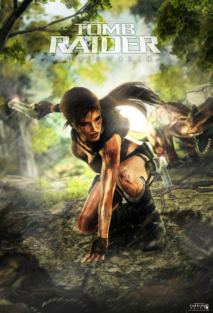 Free Video Reveals . . . How You Can Get Paid To Blog About Tomb Raider…