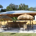 Daytona RV Park And Tropical Gardens at Daytona Beach / South Daytona, Florida, United States - Passport America Discount Camping Club