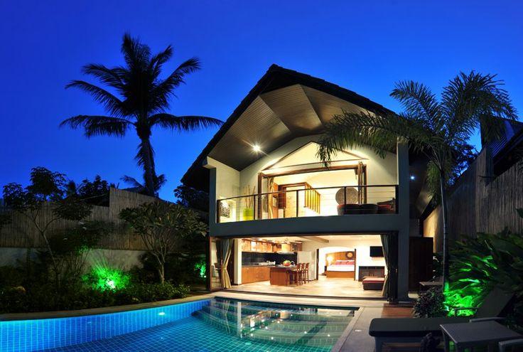 """#Villa Tawan☀  ➡ http://www.bontravel.com.ua/tours/villa-tawan/ Ban Tai Estate - Villa Tawan. ОСНОВНОЕ:  Кол-во спален: 3  Площадь виллы: 180 м2  Вместительность: 6+  От 180 $ за сутки. 1-й этаж: Гостиная открытого плана c мягкой мебелью и телевизором 42""""; Полностью оснащённая кухня (микроволновка, кофеварка,…   #Виллы, #Таиланд, #BanTaiEstate, #Thailand, #Villas, #VIP, #Экзотика"""