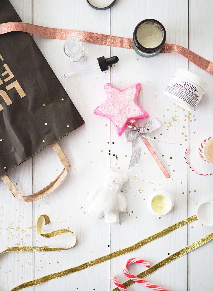 Gemma Louise // Beauty & Lifestyle Blog : Winter Skincare Treats.