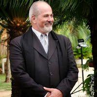 Khaleb Bueno: CELEBRANTE DE CASAMENTO PROFISSIONAL
