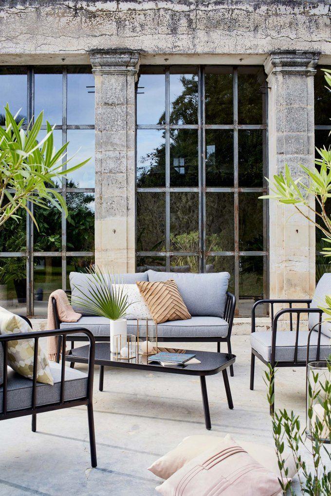 Comment Bien Choisir Son Salon De Jardin Avec Images