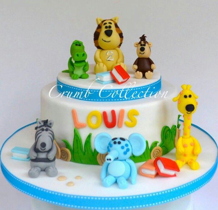 Birthday Cake & Party Ideas
