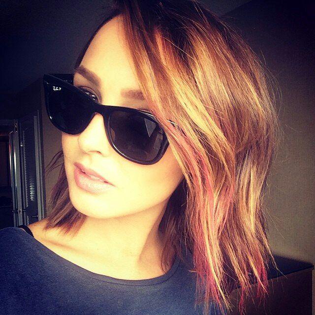 The gorgeous Camilla Ludington in RayBan Wayfarer RB2140 #love  @officialcamillaluddington #sunnies #sunglasses #shades #RayBan #wayfarer #camillaluddington #gafasdesol #occhialidasole #oculosdesol #lunettesdesoleil GET THE LOOK AT FOURSUNNIES.COM