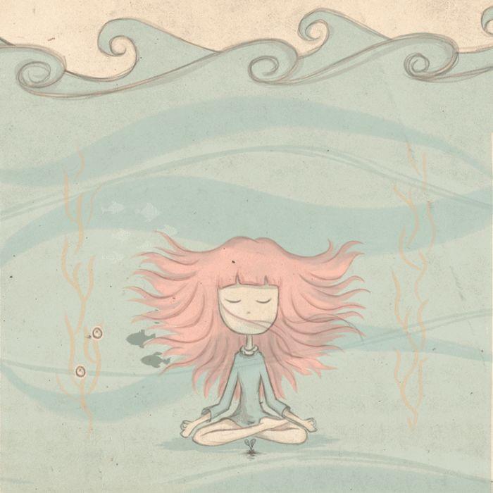 4 – Meditar