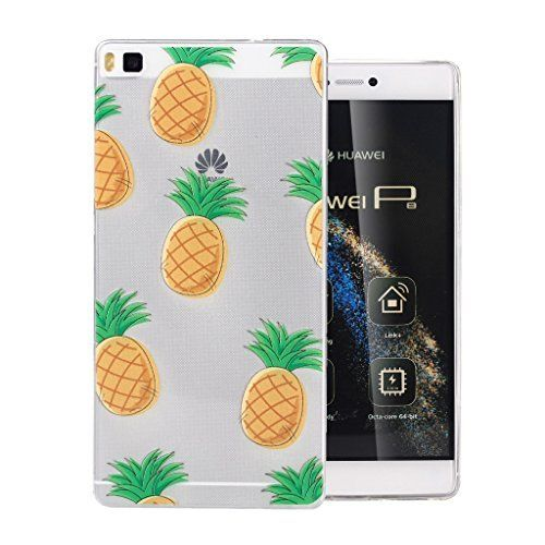 coque huawei y5ii ananas