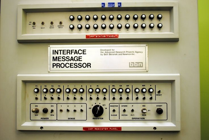 <p>In 1969 computers at Stanford connected to computers at UCLA, and the wheels began to turn. </p><p>This video takes us through the beginning of ARPANET, and how ARPANET used packet switching to start the internet.</p>