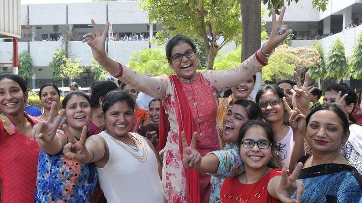 This year, there was a dip of around 8 per cent in the number of government school students who could make it to the state's merit list of top 350 students. Only 51 students (15 per cent of 350) from government schools were placed in the merit list this year.   #education news #PSEB Class 12 result