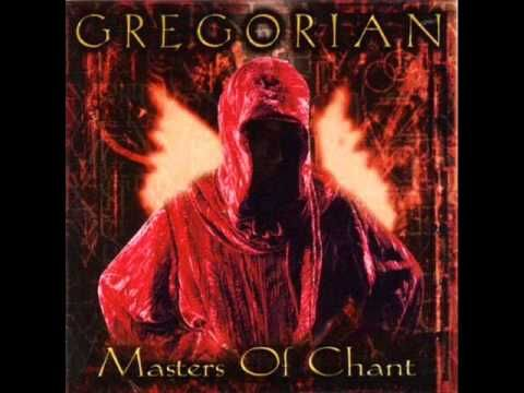 Gregorian - Tears in heaven