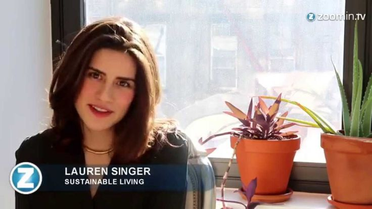 Inspirational: Young woman lives zero waste life in NYC