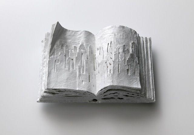Lorenzo Perrone, 'NY Skyline,' 2014, Galleria Ca' d'Oro