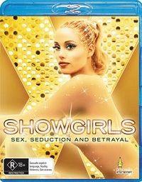 Showgirls-Blu-ray