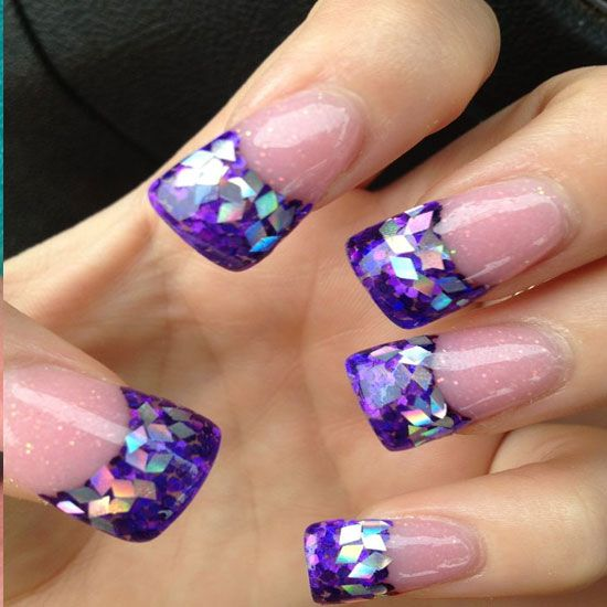 30+ outstanding Solar Nails design collection (30) » Tattoos15.com