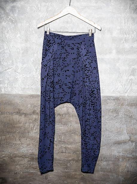 Samira #pants   #buddhawear #ethicalfashion #womenclothing. Shop now #online http://www.buddhawear.com.au/index.php/shop/samira-pants-leo-sapphire/#