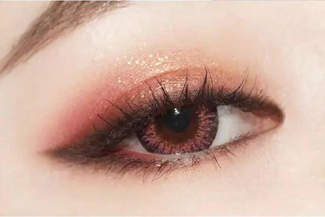 粉紅眼妝 - Google Search