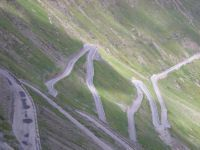 Climbbybike.com - all cycling cols, tours and cyclo's to climb by bike worldwide