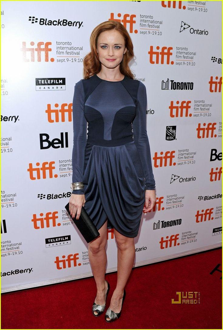 Alexis Bledel, actress
