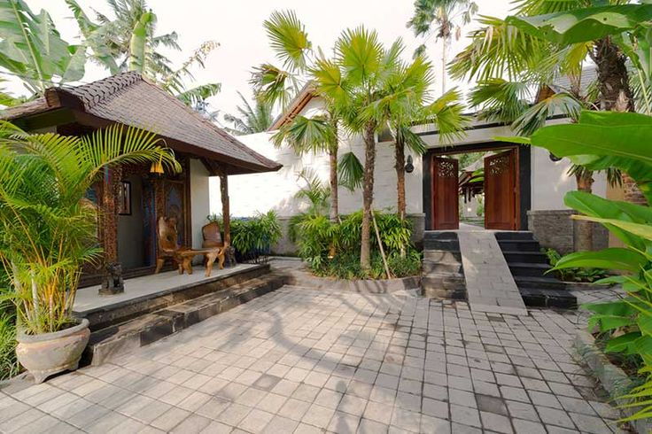 Villa San, Bali | Luxury Retreats