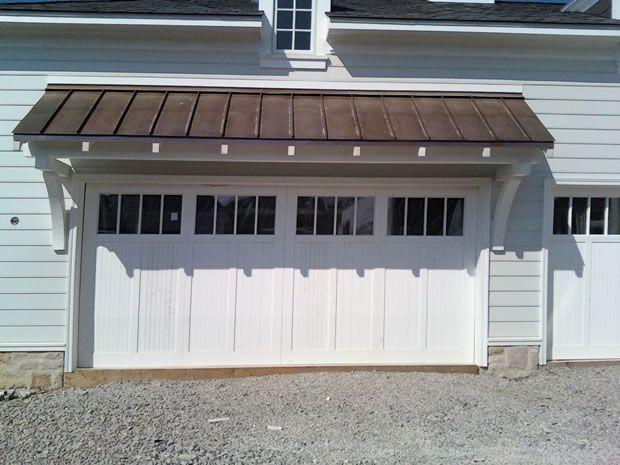 Choose A Garage Door That Adds Beauty And Function With These Tips From Theskunkpot Com Garage Door Design House Exterior Garage Doors