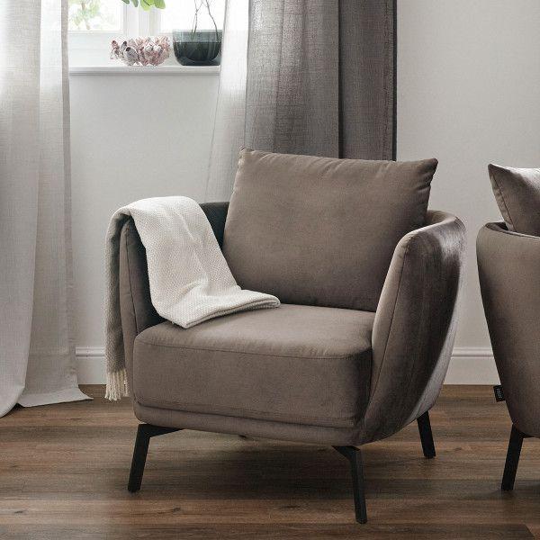 Schoner Wohnen Kollektion Sessel Pearl Sessel Schoner Wohnen Wohnen