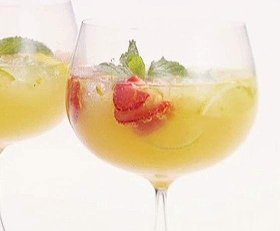 Receta SANGRIA DE SIDRA por tito_vazquez - Receta de la categoria Bebidas y refrescos Receta SANGRIA DE SIDRA por tito_vazquez - Receta de la categoria Bebidas y refrescos