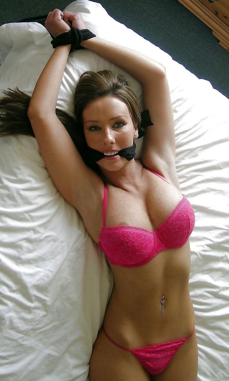 94 Best Anna Gagged Images On Pinterest  Anna, Neck Ties -9514