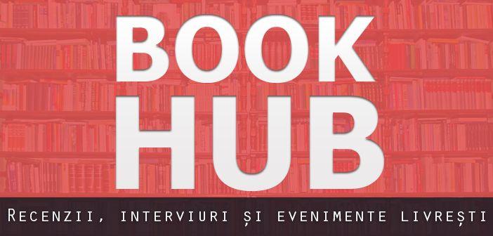 Andreea Toma: Vă invit pe Bookhub.ro !