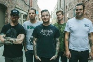 SENSES FAIL PREMIERES NEW VIDEO FOR IN YOUR ABSENCE #rockandroll #rocknews