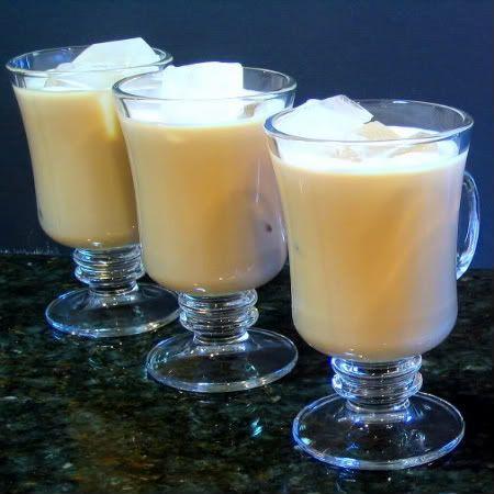One Perfect Bite: Irish Moonshine - Homemade Irish Cream Liqueur