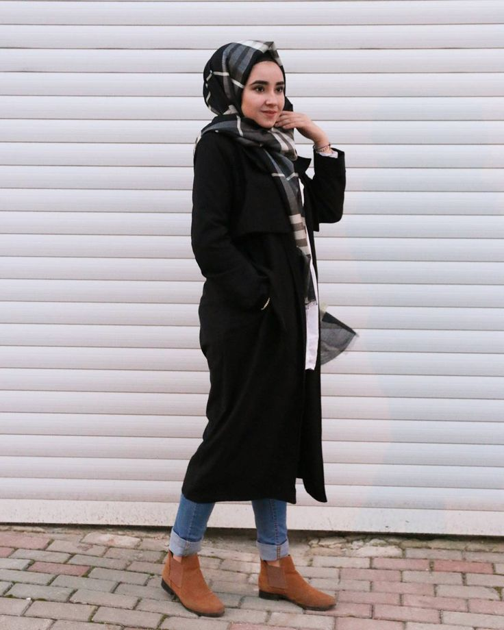 4090 Best Images About Casual Hijab Outfits On Pinterest Hijab Street Styles Ootd And Modern